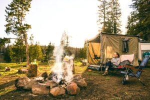 キャンプ camp